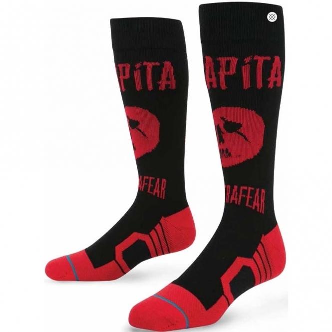 Stance Snowboard Socks - Ultrafear