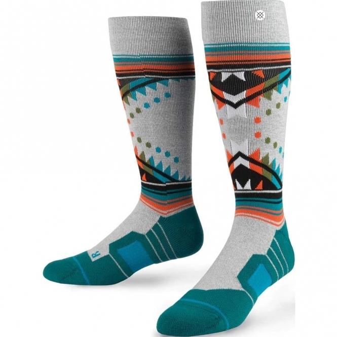Stance Snowboard Socks - Whitmore