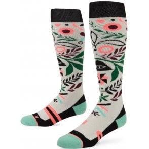 Snowboard Socks - Women's Campvibes