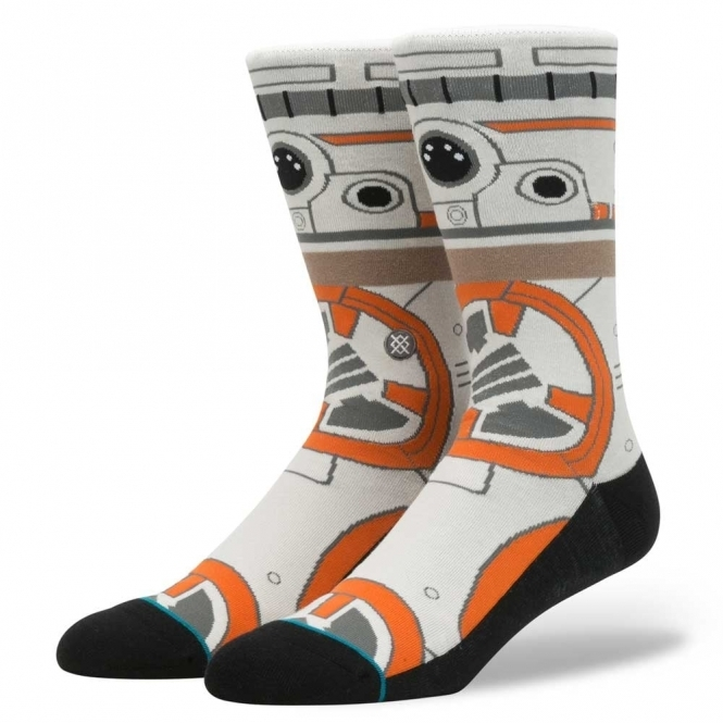 Stance Star Wars Kids Socks - BB8