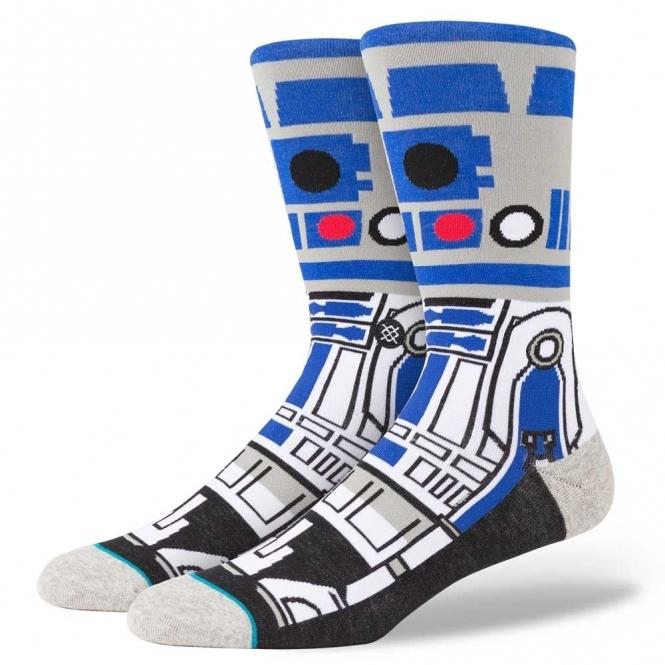 Stance Star Wars Socks - Artoo