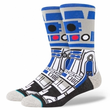 Stance Star Wars Socks - Artoo