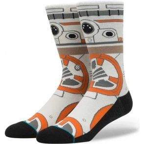 Star Wars Socks - BB8