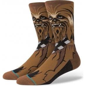 Star Wars Socks - Chewie