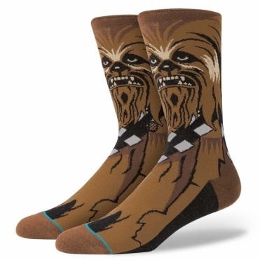 Star Wars Socks - Chewie