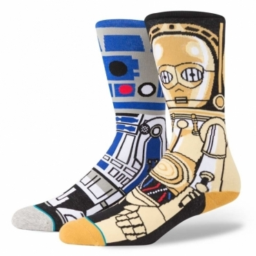 Star Wars Socks - Droid