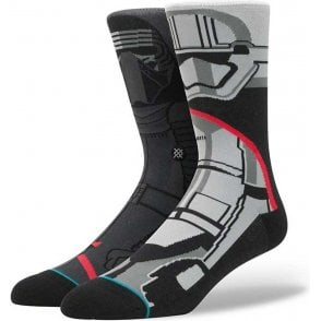 Stance Star Wars Socks - First Order
