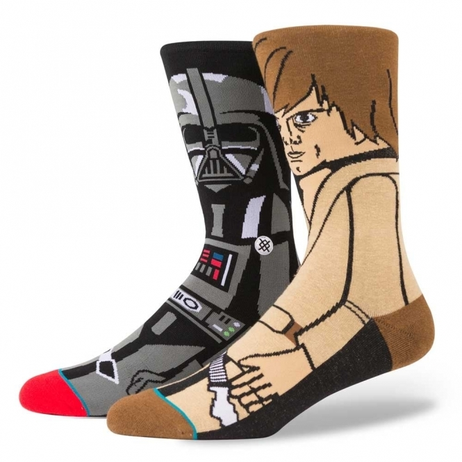 Stance Star Wars Socks - Force