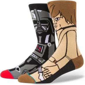 Star Wars Socks - Force
