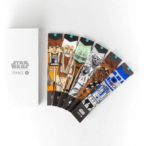 Star Wars Socks - Light Side Collectors Edition