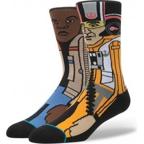 Star Wars Socks - The Resistance 2