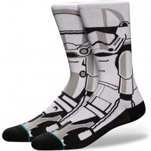 Star Wars Socks - Trooper 2