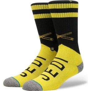 Stance Star Wars Socks - Varsity Jedi