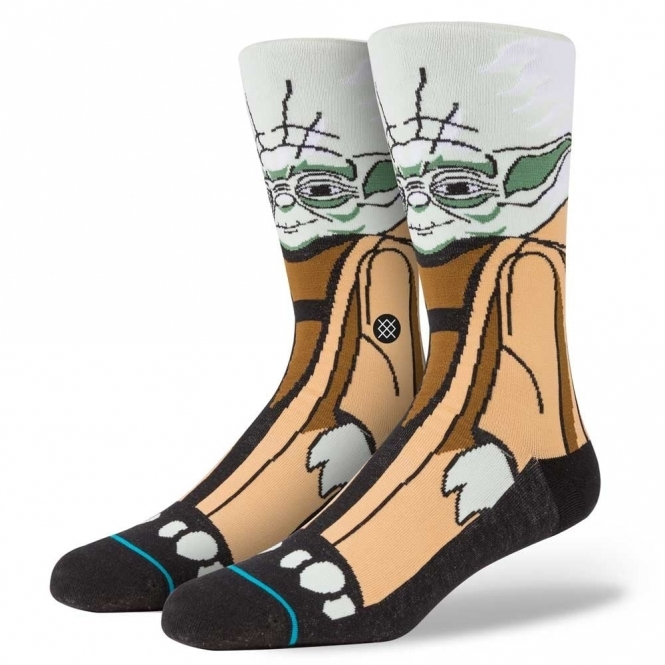 Stance Star Wars Socks - Yoda