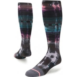 Stance Women's Snow Socks - Bahama