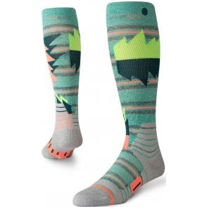 Stance Women's Snow Socks - Oscillate