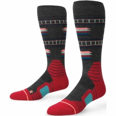 Stance Women's Snowboard Socks - Bridgeport