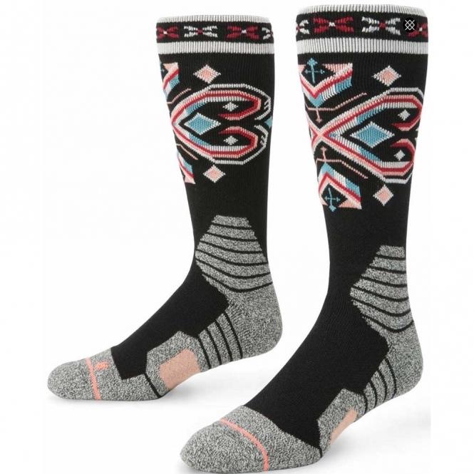 Stance Women's Snowboard Socks - Kongsberg