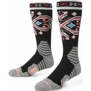 Women's Snowboard Socks - Kongsberg