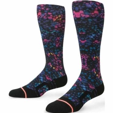 Women's Snowboard Socks - Silky