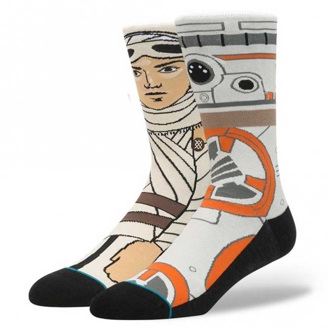 Stance Star Wars Socks - The Resistance