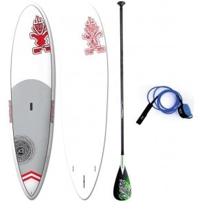 "Starboard Drive 10'5"" x 30"" Starshot Package"