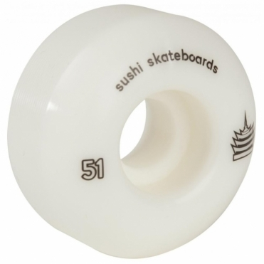 Skateboard Wheels 51mm