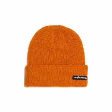 Crisp Beanie - Orange