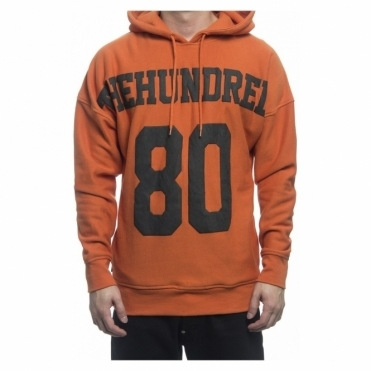 The Hundreds Ellsworth Hooded Pullover