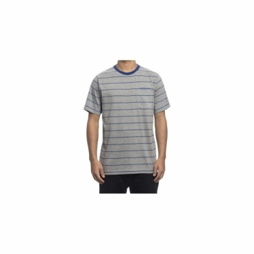 The Hundreds Monterey Pocket T Shirt