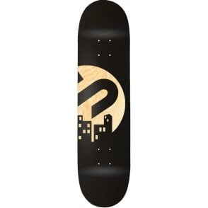 Team Skateboard Deck - Black