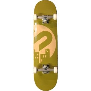The Snowboard Shop TSS Complete Skateboard - 8.1""