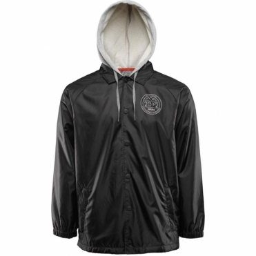 2032 Hooded Coach Jacket
