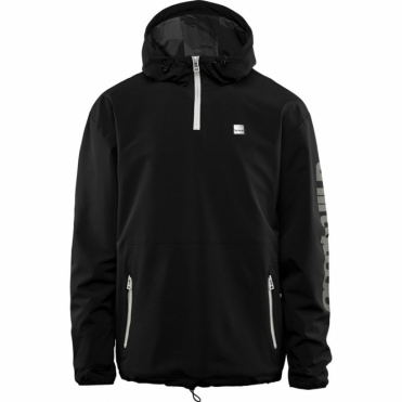 Thirtytwo 4TS Stack Pullover Hoodie