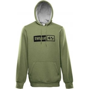 Thirtytwo Blokker Pullover Fleece 2017