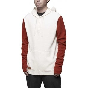 Thirtytwo Dixon Thermal Hooded Pullover
