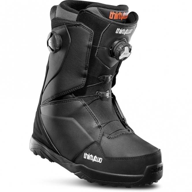 Thirtytwo Double Boots Boa Lashed Snowboard 2020 8n0vwmON