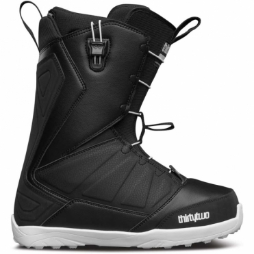Lashed FT Snowboard Boots 2017