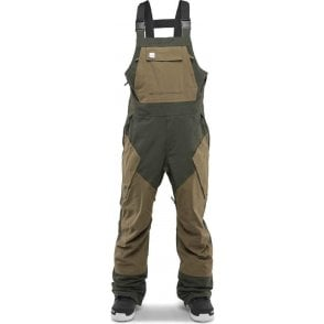 Thirtytwo Men's Basement Bib Pant