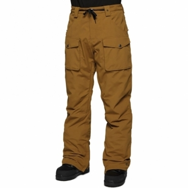 Thirtytwo Men's Mantra Snowboard Pants 2018