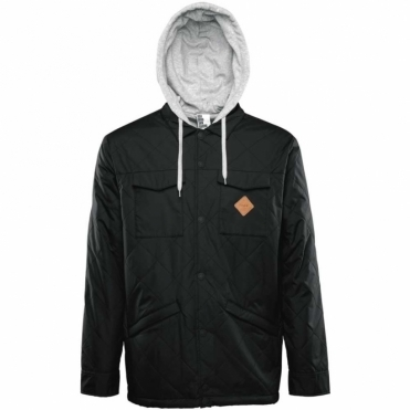 Thirtytwo Men's Myder hooded Jacket 2017
