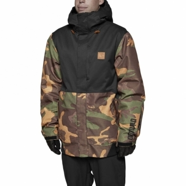 Thirtytwo Men's Ryder Snowboard Jacket - 2018