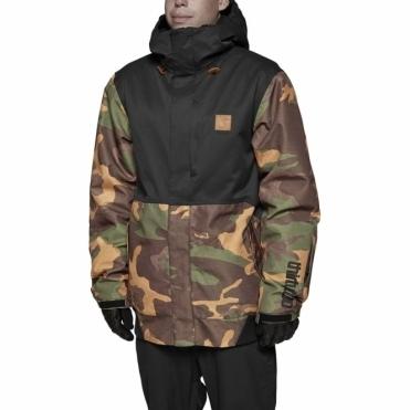 Thirtytwo Men's Ryder Snowboard Jacket - 2018