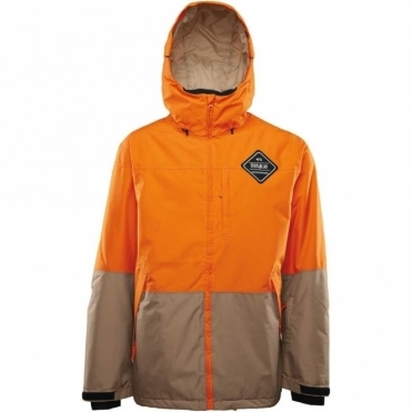 Thirtytwo Men's Shiloh Snowboard Jacket 2017