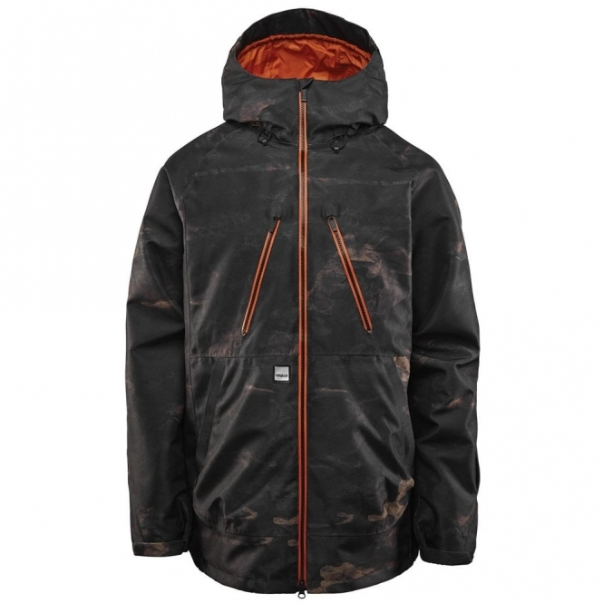 Thirtytwo Men's TM-20 Snowboard Jacket