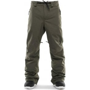 Thirtytwo Men's Wooderson Snowboard Pants - Army