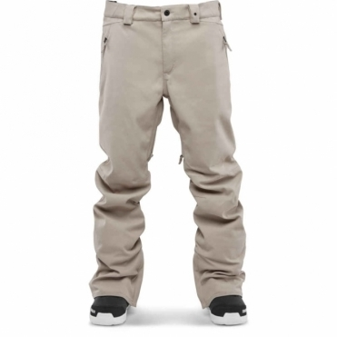Thirtytwo Men's Wooderson Snowboard Pants - Stone