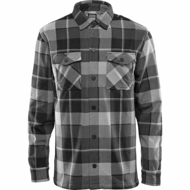 Thirtytwo Rest Stop Fleece Shirt