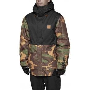 Ryder Snowboard Jacket - 2018