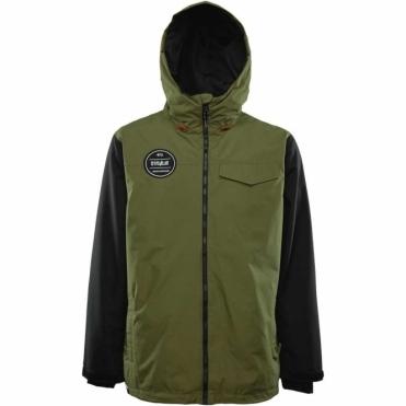 Sesh Snowboard Jacket 2017